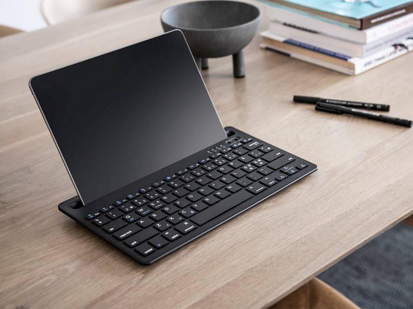 iPad Bluetooth-tangentbord