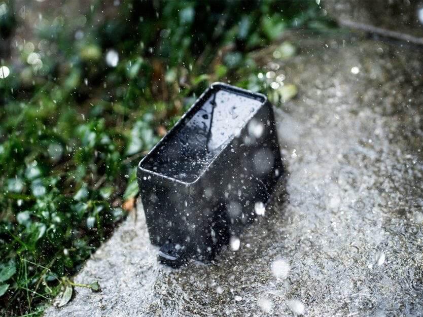 regnmätaren