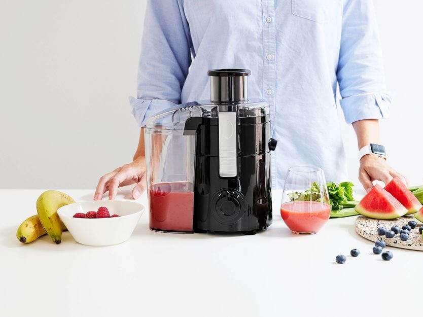 Nordic Juicer frukt grönt